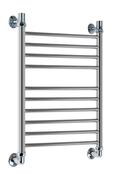 Водяной полотенцесушитель Акванерж Прямая Lux 800x500