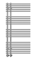 Водяной полотенцесушитель Terminus Астра 1296x500