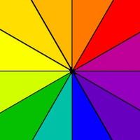 Цветные