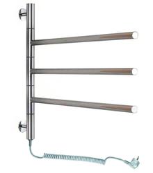 Электрический полотенцесушитель Aquanerzh I образный 500x600