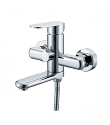 Смеситель для ванны с душем Kaiser Arena 33022