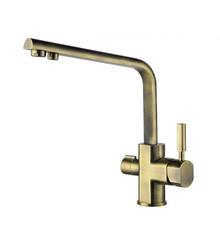 Смеситель для кухни под фильтр Kaiser Decor 40144-3