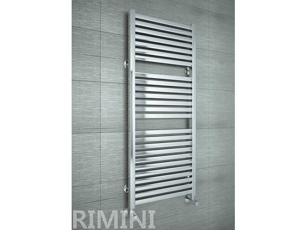 Фото 1665: Водяной полотенцесушитель Terminus Римини 1480x535