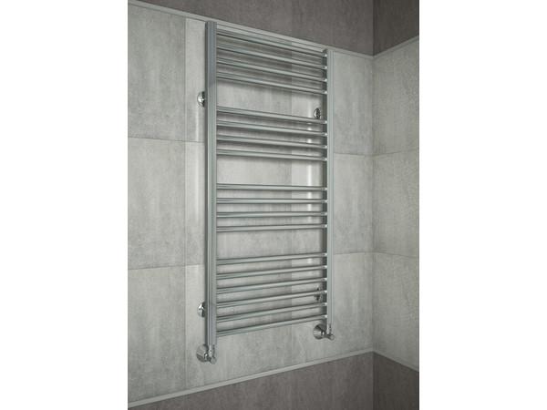 Фото 3979: Водяной полотенцесушитель Terminus Сицилия 1120x500