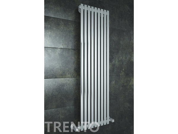 Фото 3724: Водяной полотенцесушитель Terminus Тренто 1600x416
