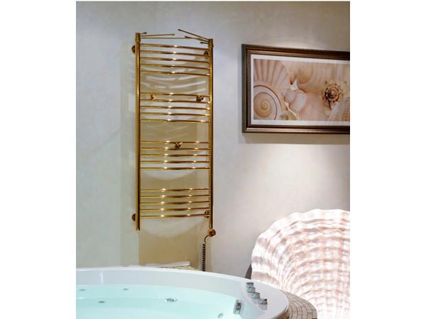 Фото 264: Водяной полотенцесушитель Сунержа Богема 500х500