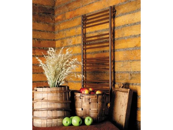 Фото 2301: Электрический полотенцесушитель Сунержа Богема 1200x400