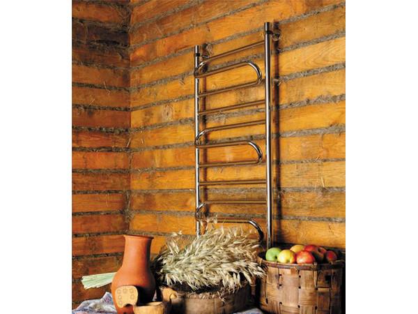 Фото 6610: Водяной полотенцесушитель Сунержа Элегия 800х500