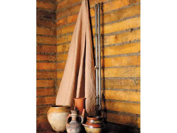 Фото 8314: Электрический полотенцесушитель Сунержа Гротеск 1200x100