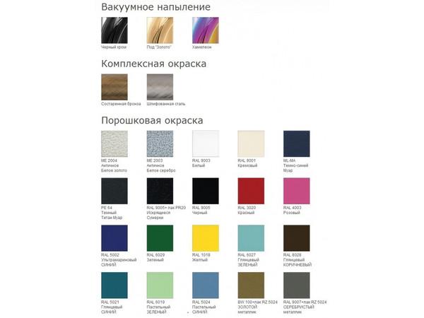 Фото 2076: Электрический полотенцесушитель Сунержа Галант 800x600