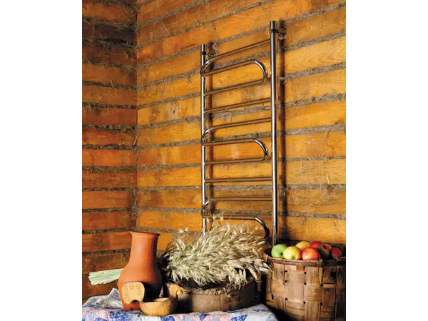 Фото 8182: Электрический полотенцесушитель Сунержа Элегия 1000x500