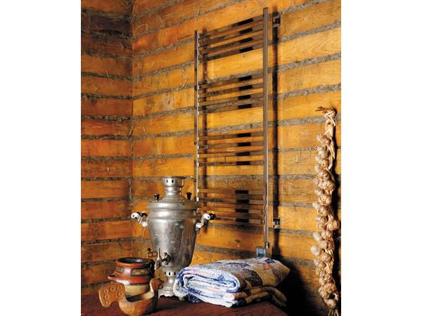 Фото 1875: Электрический полотенцесушитель Сунержа Аркус 800x400