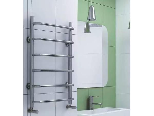 Фото 8931: Водяной полотенцесушитель Terminus Стандарт 530x400