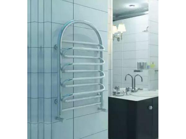 Фото 3045: Водяной полотенцесушитель Terminus Лиана 800x400