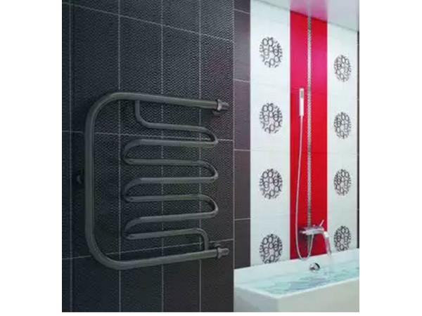Фото 9235: Водяной полотенцесушитель Terminus Фокстрот Лиана 600x500
