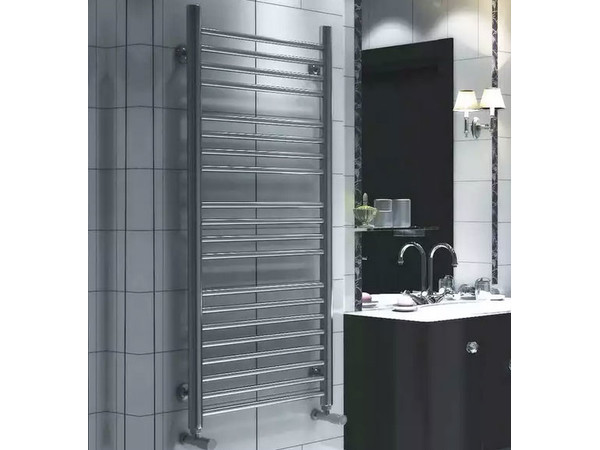 Водяной полотенцесушитель Terminus Аврора 1386x500