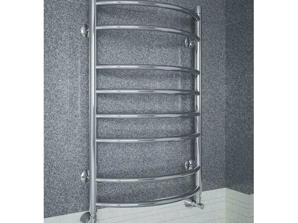 Фото 2341: Водяной полотенцесушитель Terminus Форма 830x400