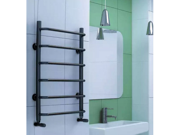 Фото 3753: Водяной полотенцесушитель Terminus Стандарт 630x400