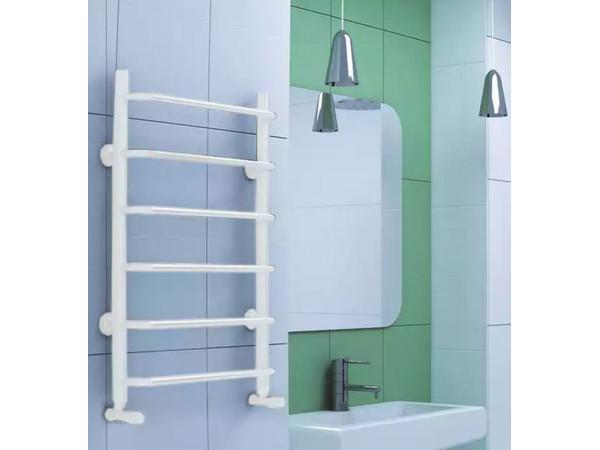 Фото 4207: Водяной полотенцесушитель Terminus Стандарт 530x400