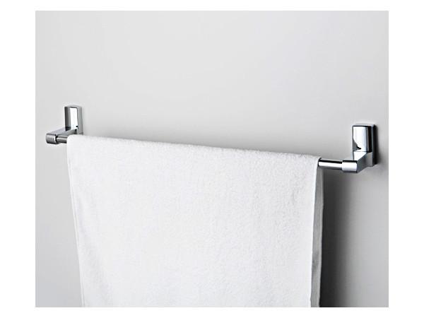 Фото 8235: Штанга для полотенец WasserKRAFT К-5030