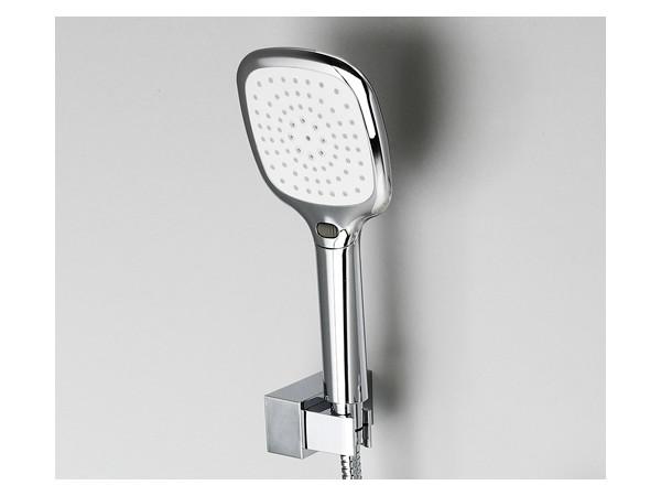 Фото 7696: Смеситель для ванны с длинным изливом Wasserkraft Aller 1062L белый