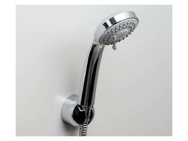 Фото 4734: Смеситель для ванны с длинным изливом Wasserkraft Leine 3502L