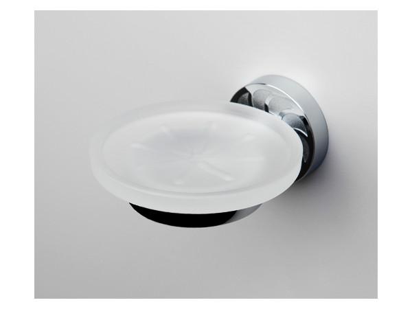 Фото 1555: Мыльница стеклянная WasserKRAFT К-4029
