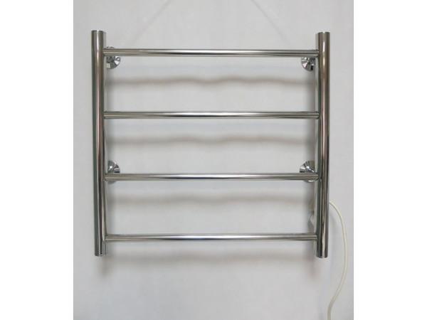 Фото 4134: Электрический полотенцесушитель Domoterm 109-4 Аврора 500x500