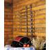 Фото 3884: Водяной полотенцесушитель Сунержа Шарм 1200x700
